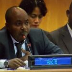 FIS's voice heard during the #UNHLMTB in New York